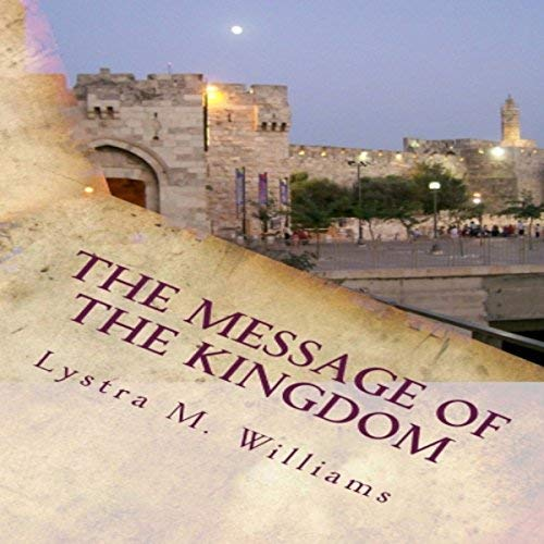 The-Message-of-the-Kingdom