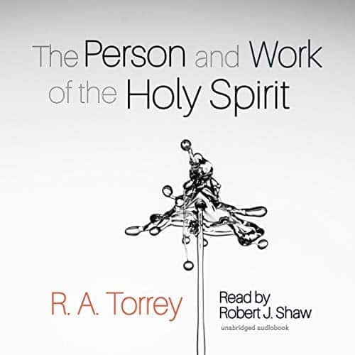 The-Person-and-Work-of-the-Holy-Spirit