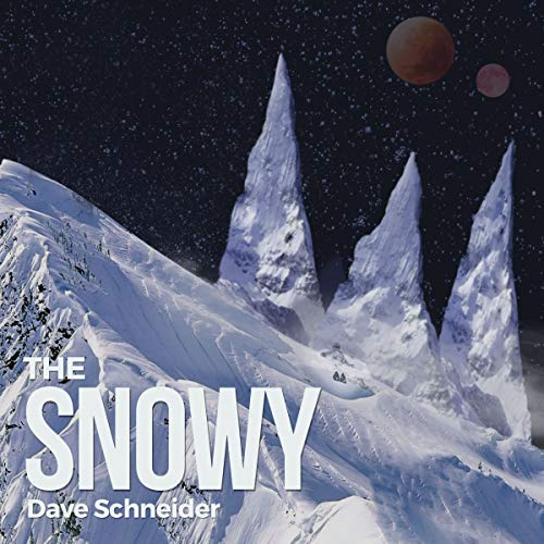 The-Snowy