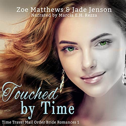 Touched-by-Time