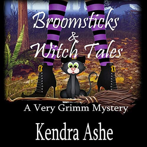 Broomsticks-Witch-Tales