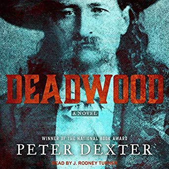 Deadwood-A-Novel