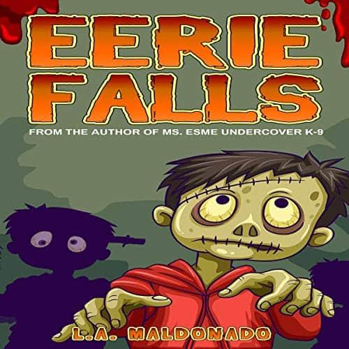 Eerie-Falls