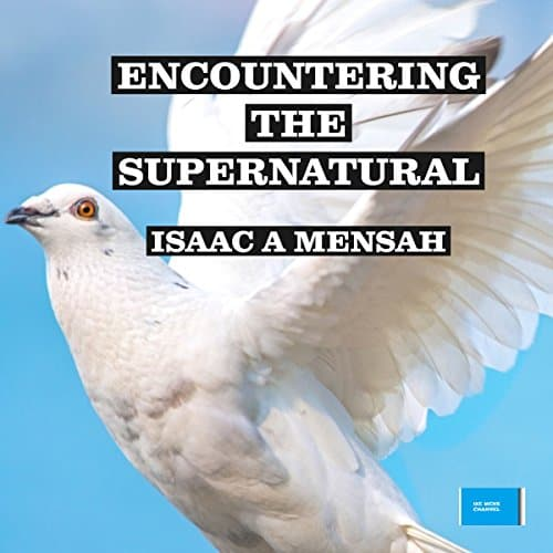 Encountering-the-Supernatural
