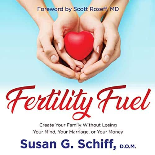 Fertility-Fuel