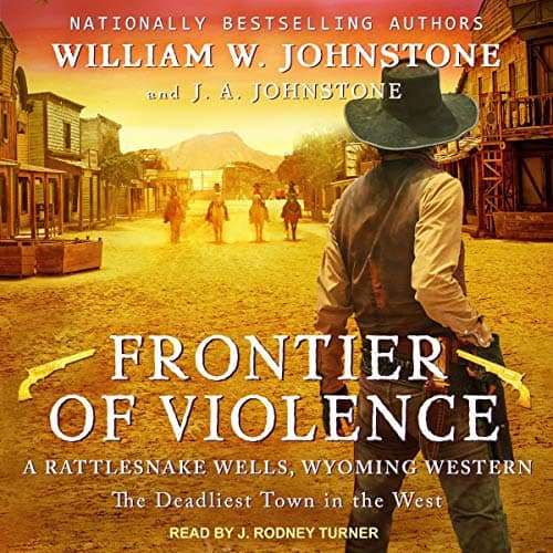 Frontier-of-Violence
