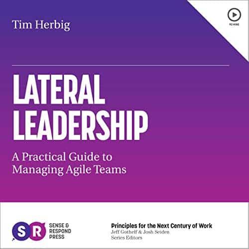 Lateral-Leadership