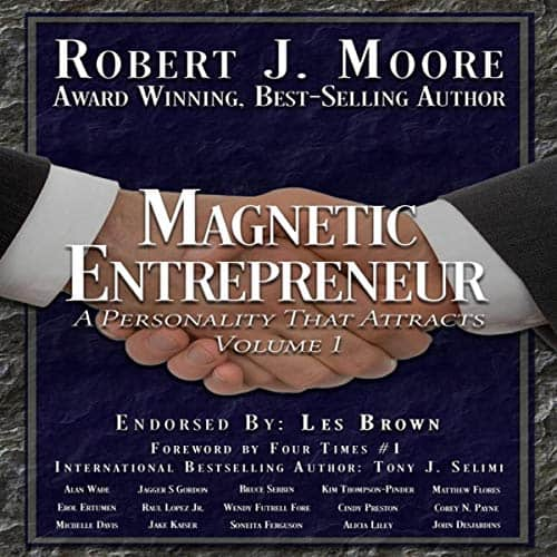Magnetic-Entrepreneur-Volume-1