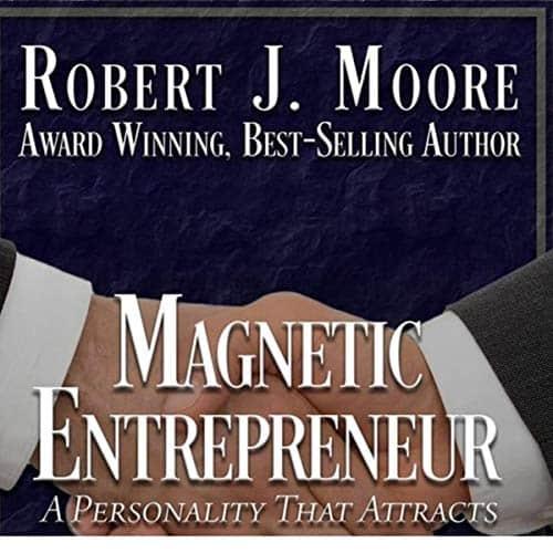 Magnetic-Entrepreneur