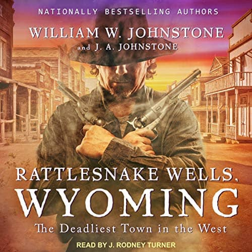 Rattlesnake-Wells-Wyoming