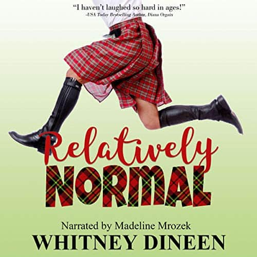 Relatively-Normal