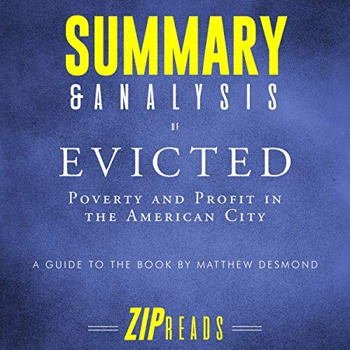 Summary-Analysis-of-Evicted