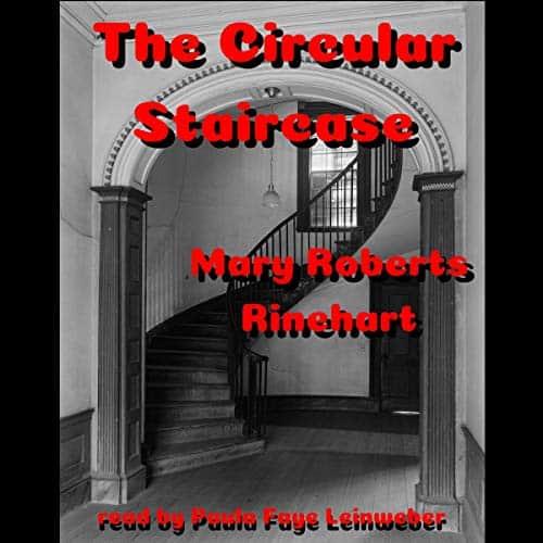 The-Circular-Staircase