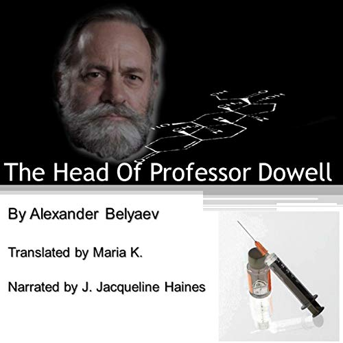 The-Head-of-Professor-Dowell