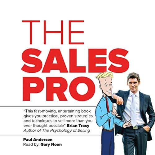 The-Sales-Pro
