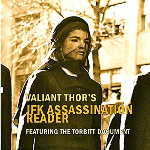Valiant-Thors-JFK-Assassination-Reader