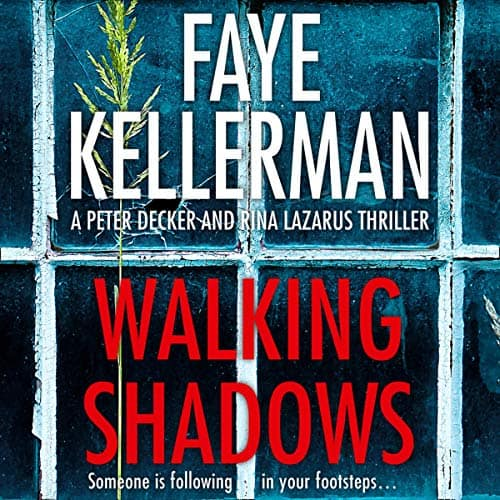 Walking-Shadows-Peter-Decker-and-Rina-Lazarus-Crime-Series-Book-25