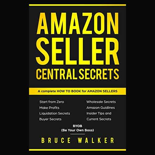 Amazon-Seller-Central-Secrets