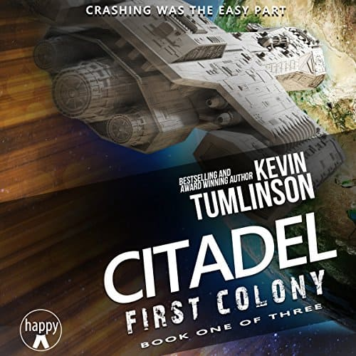 Citadel-First-Colony