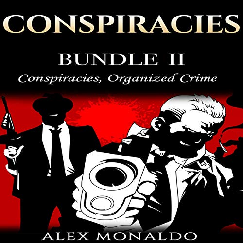 Conspiracies-Bundle-II