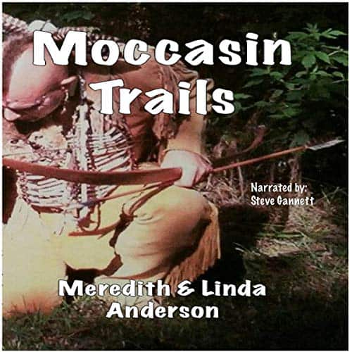 Moccasin-Trails