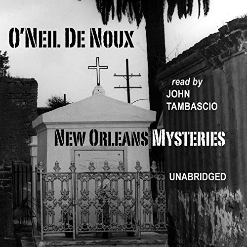 New-Orleans-Mysteries