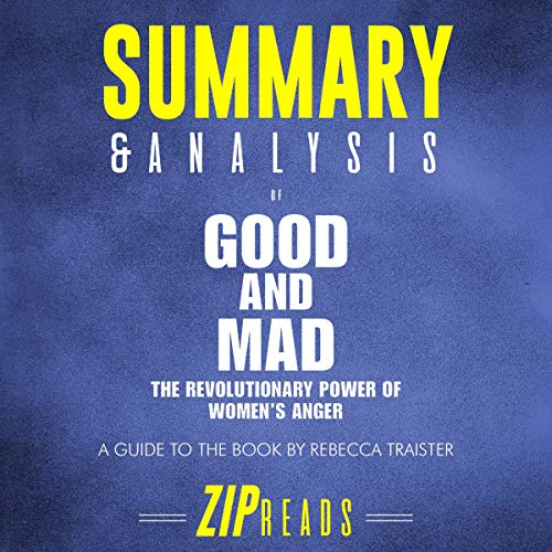 Summary-Analysis-of-Good-and-Mad