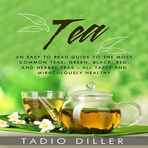 Tea-An-Easy-to-Read-Guide-to-the-Most-Common-Teas-Green-Black-Red-and-Herbal