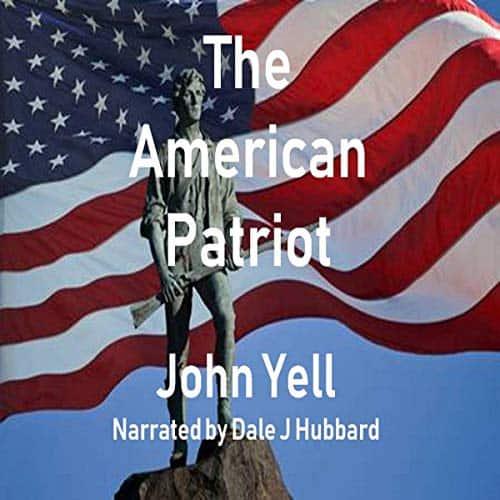 The-American-Patriot