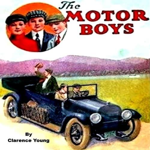 The-Motor-Boys
