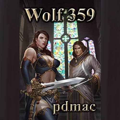 Wolf-359