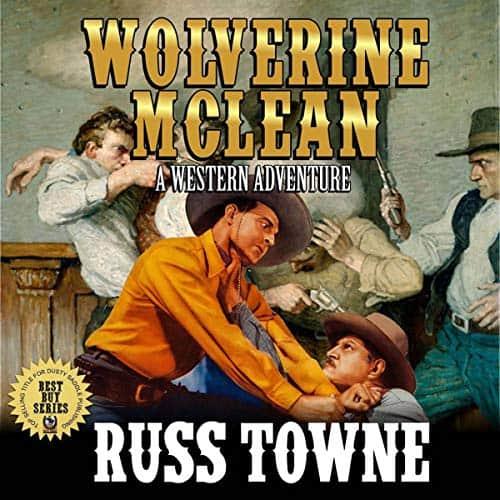 Wolverine-McLean