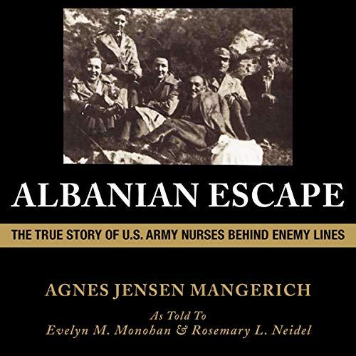 Albanian-Escape