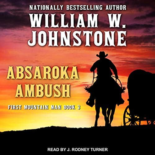 Absaroka-Ambush