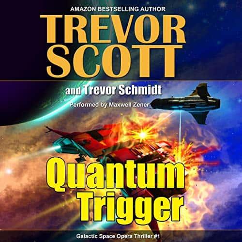 Quantum-Trigger