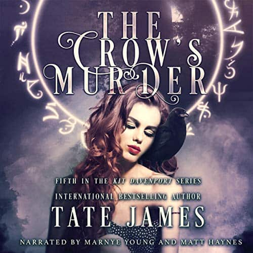 The-Crows-Murder