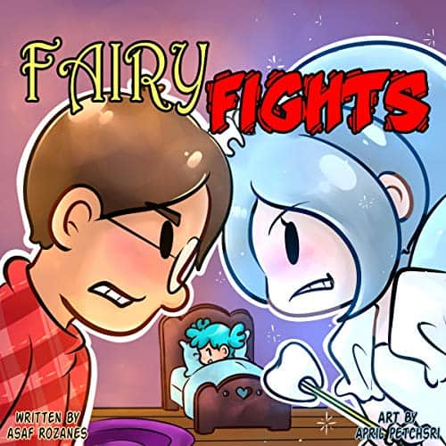 Fairy-Fights