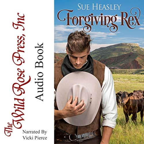 Forgiving-Rex