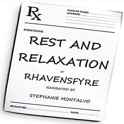 Rest-and-Relaxation