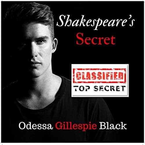 Shakespeares-Secret