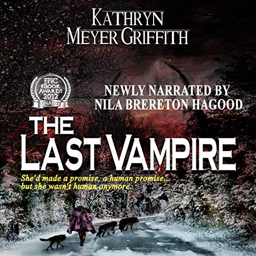 The-Last-Vampire-Book-One