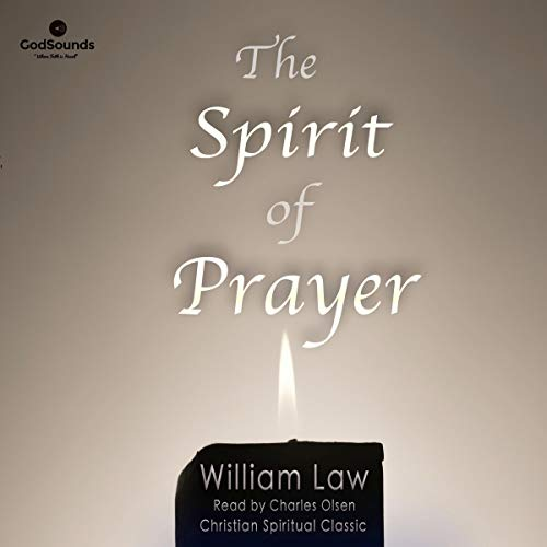The-Spirit-of-Prayer