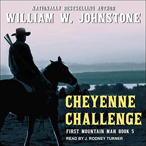 Cheyenne-Challenge-First-Mountain-Man