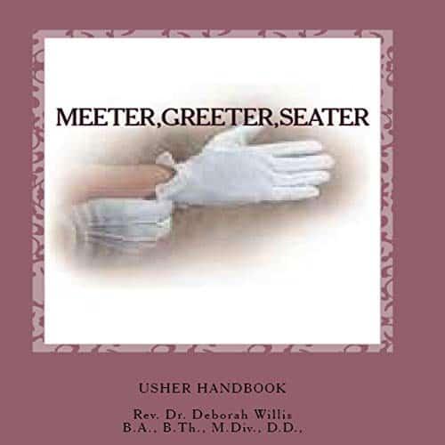 Meeter-Greeter-Seater