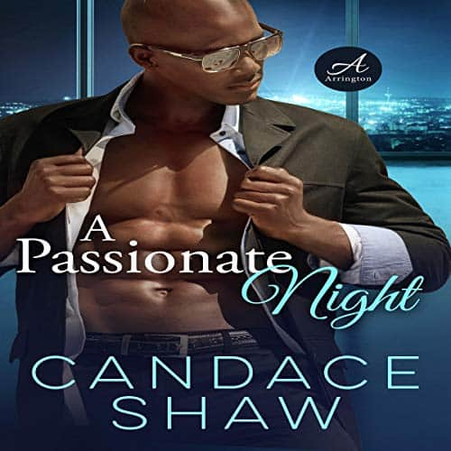 A-Passionate-Night