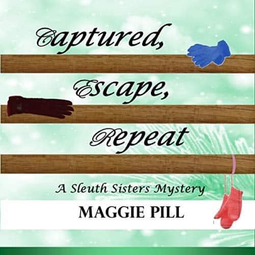 Captured-Escape-Repeat