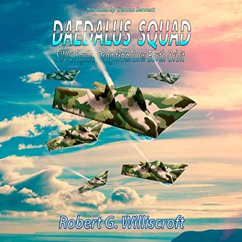 Daedalus-Squad