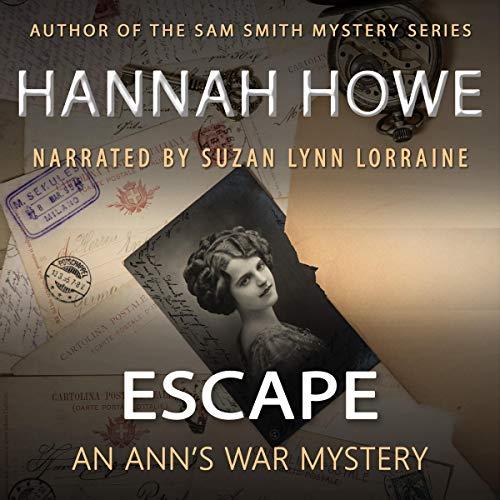 Escape-An-Anns-War-Mystery