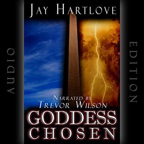 Goddess-Chosen
