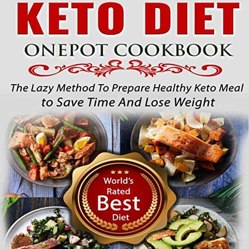 Keto-Diet-Onepot-Cookbook
